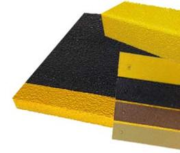 GRP Anti-Slip Flooring