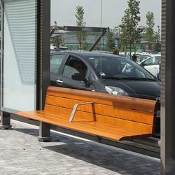 Pensilis 1223 Shelter - Artform Urban Furniture