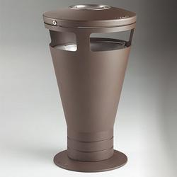 Chandy Litter Bin With Ashtray image