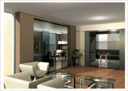 Evolution - Horizontal Sliding Doors image
