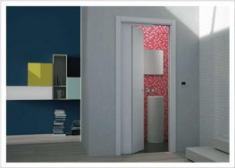 Novanta - Sliding / Folding Doors image