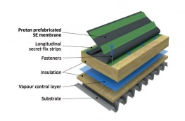 Protan Prefabricated System image