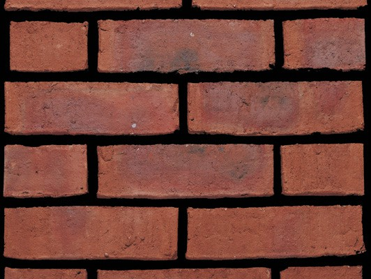 Commercial Red By Ibstock Brick