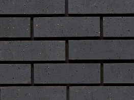 Wirecut brick (65mm), grey in colour with a dragfaced texture....