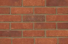 Brick Code: A3022A Brick Name: Audley Red Mixture Stock...