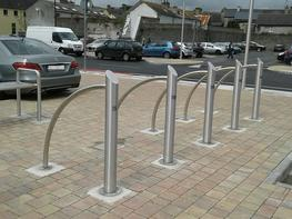 Arc Cycle Stand image