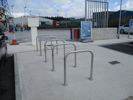 Sheffield Cycle Stand image