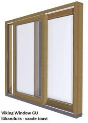 Triple glazed timber Sliding Doors image