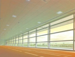 Exposed Grid - Tegular - Burgess Architectural Products