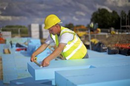 The STYROFOAM™-A Solution for insulating groundbearing and suspended floors in new build and renovation projects is FLOORMATE™-A. FLOORMATE™-A grades are manufactured in the UK using technology that takes CO2 from industry and uses it as a blowing agent ...