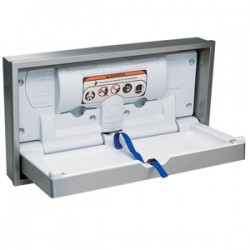 BC100SSC - Baby Changing Station image