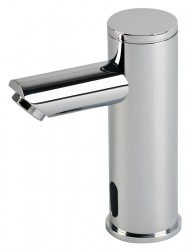 DB225 - Bathroom Taps - Dolphin Solutions Ltd