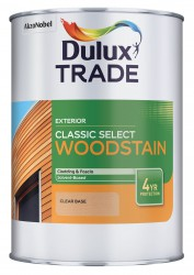 Classic Select Woodstain image