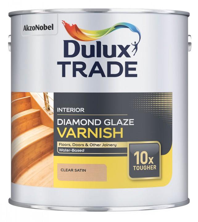 diamond glaze by dulux trade. Black Bedroom Furniture Sets. Home Design Ideas