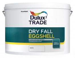 Dry Fall Eggshell - Dulux Trade