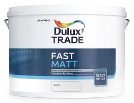 Fast Matt - Paints image
