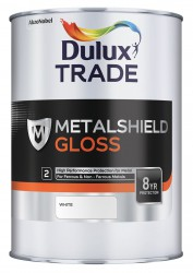 Metalshield Gloss - Dulux Trade