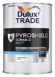 Pyroshield Durable Matt image