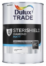 Sterishield Diamond Matt image