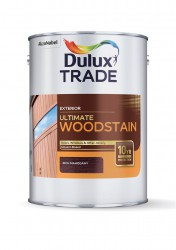Ultimate Woodstain image