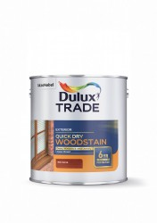 Weathershield Quick Dry Woodstain image
