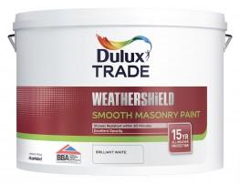 Weathershield Smooth Masonry Paint image