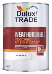 Weathershield Textured Masonry Paint image