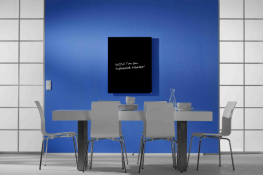 Herschel Inspire- Blackboard Infrared Heater Panel - Heat My Space image