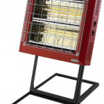 Spot Heat, And Portable Spot Heat With The Tansun Beaver Multi-Purpose: Boatyard, Garage, Workshop, Building Site And More  Safety Features, With Powder Coated Frame Lightweight And Robust With A Hand Carry Frame  1 model available; With 3kW power watta...