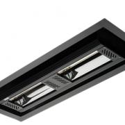 Tansun Apollo Recess- Infrared Ceiling Heaters- HeatMySpace - Heat My Space & Alfresco365