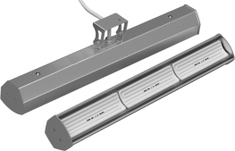 Herschel Advantage IR 1300 / 1950- HeatMySpace - Heat My Space & Alfresco365