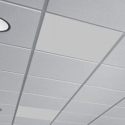 IHP Suspended Ceiling Infrared Heater Panel image