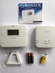 Salus RT510RF Wireless Thermostat - Heat My Space & Alfresco365