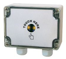 Danlers Exterior Time Lag Heater Switch image