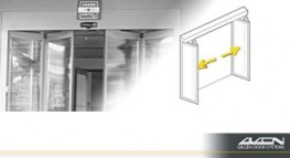 Gilgen FFM Automatic Folding Doors - Gilgen Door Systems UK Ltd