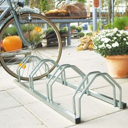 T-Line Budget Bike Rack - Cycle Parking image