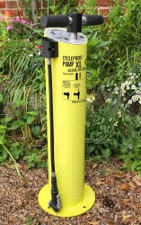 Cyclepods XL - Public Bike Pump image