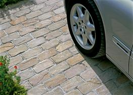 Fairstone Split and Tumbled Stone Setts provide a premium look, giving any property a touch of luxury.  Fairstone Split and Tumbled Stone Setts are ethically sourced from the finest Indian Sandstone. Fairstone Split and Tumbled Stone Setts are available in two...
