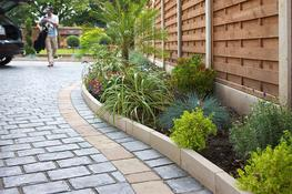 Fairstone Sawn Versuro Ethically Sourced Borders image