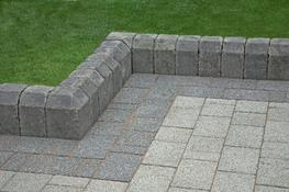 Tegula Kerb Edging image
