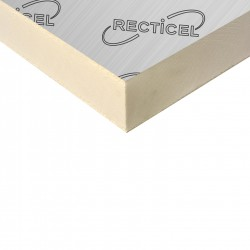 A premium PIR insulation, perfectly suited for multiple applications. Whether it's a pitched roof, floor or framed wall application, Eurothane GP is the ideal choice. An excellent thermal performance, with zero Ozone Depletion Potential (ODP) and a Global Wa...