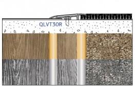 LVT Transition Strip image