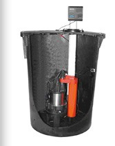 Triton recommends the use of two pumps in each sump to guard against mechanical failure. The Triton Aqua Pump Plus Kit comes with identical elements to the Triton Aqua Pump Kit with the addition of a second mains powered pump. This provides both back up to the...