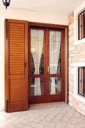 OmbraPlus – the French shutter system Capri-Ischia of PVC-U - KBE