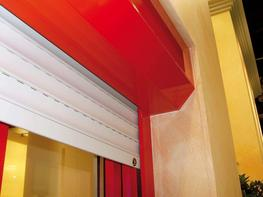 VariNova with integrated extension blinds image