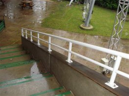 Spectrum Balustrade Infill - Rail 38 mm image