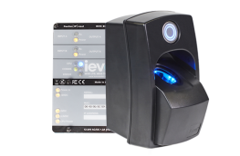 ievo Ultimate™ Fingerprint Reader for Access Control - ievo Ltd