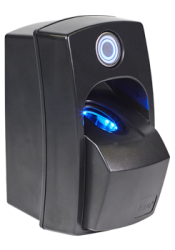 ievo Ultimate™ Fingerprint Reader for Access Control image