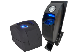 ievo desktop registration units are a fast, accurate and simple way of managing the fingerprint enrolment process.