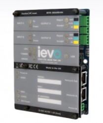 ievo Control Board for reliable access control image